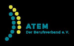 Logo Atem – der Berufsverband e. V.